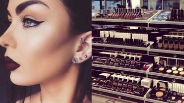 19 obrazków, które pokochają maniacy makijażu!