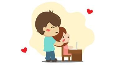 Miłość to… Zobacz 15 uroczych definicji tego uczucia