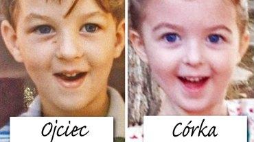Zdarza się, że dzieci to małe kopie swoich rodziców i krewnych. Te zdjęcia są na to najlepszym dowodem!