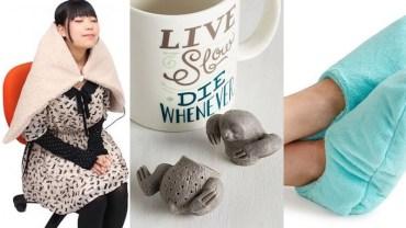10 produktów dla ludzi, którzy urodzili się staruszkami :)