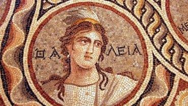 Archeolodzy odkryli w Turcji mozaiki sprzed 2000 lat! Zobaczcie, jak niegdyś ludzie zdobili swoje domy