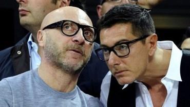 10 sekretów Domenico Dolce i Stefano Gabbana, które zmienią twoją sposób patrzenia na tych twórców mody