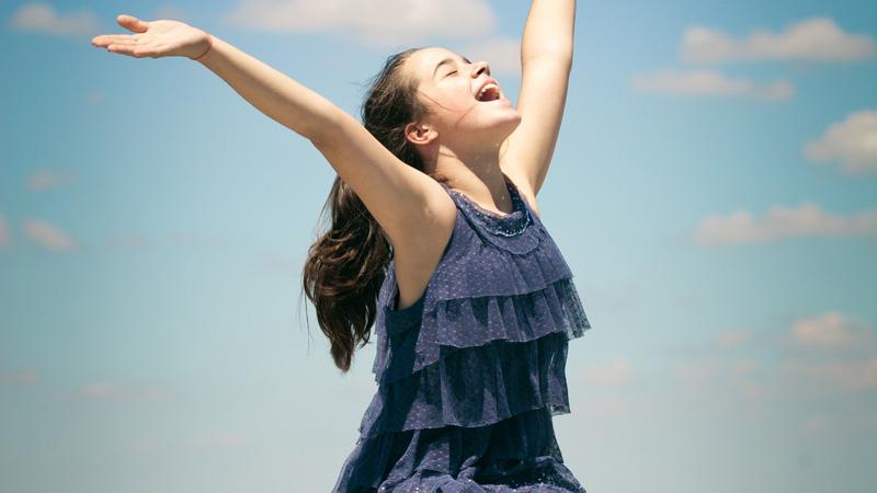 6 filozofii szczęścia z całego świata. Która pasuje do ciebie najlepiej?