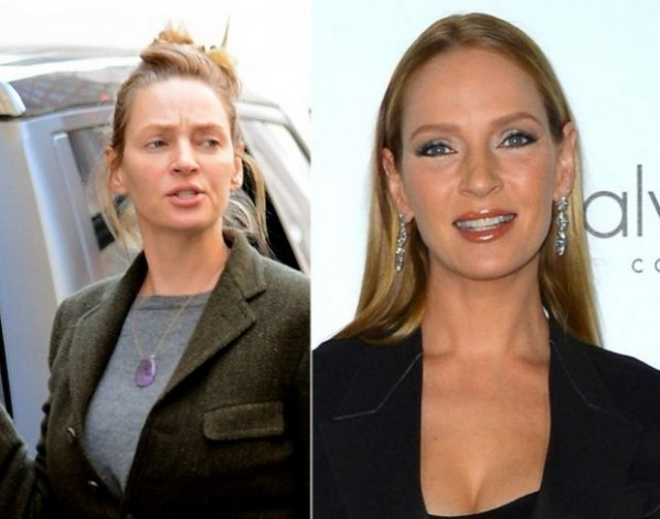 Celebrities Without Makeup (7)