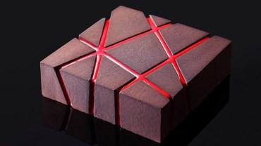 Co powstanie, kiedy architekt zabierze się za pieczenie deserów? Prawdziwe dzieła sztuki!