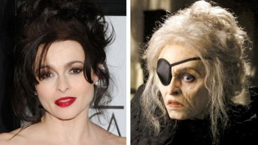 15 atrakcyjnych aktorek, któredały się oszpecić dla roli w filmie, czym zaskarbiły sobie uznanie krytyków i sympatię widzów