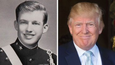 Każdy był kiedyś młody. Zobaczcie, jak w wieku dwudziestu lat wyglądali najpotężniejsi politycy i przywódcy z całego świata