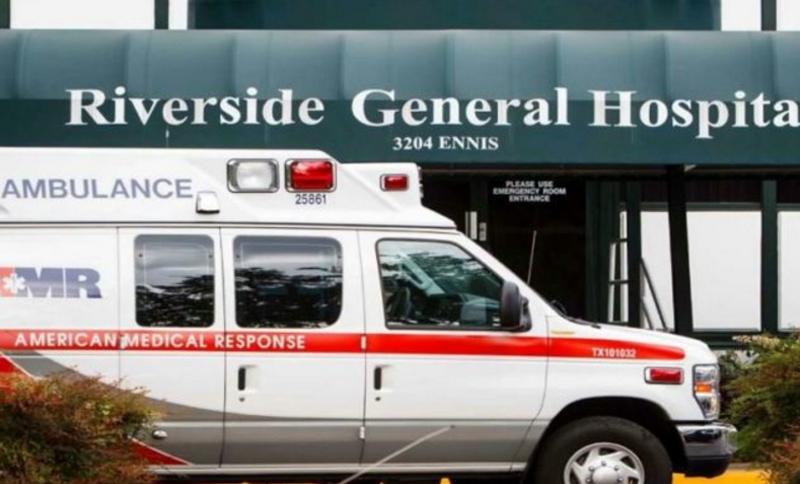 Pielęgniarka chciała pobrać jej krew. Kilkanaście minut później ewakuowano cały szpital!