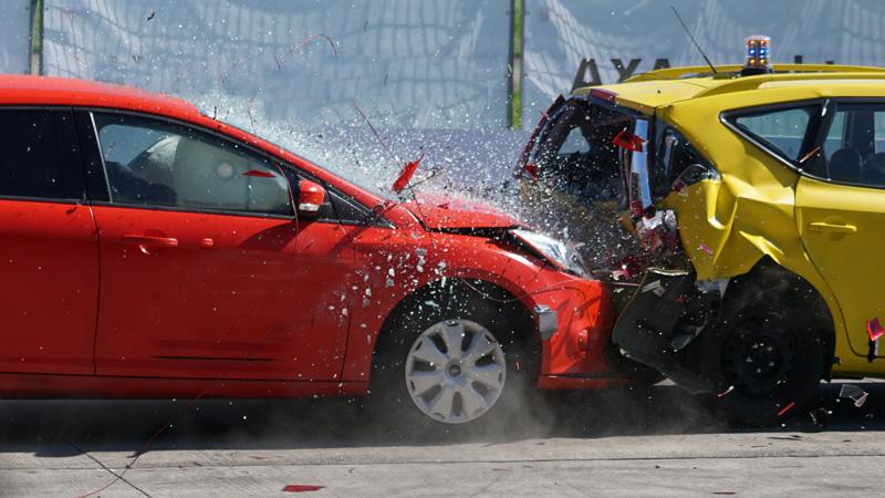 Spotkała kierowcę, który zabił jej ukochanego. Zapytała go, co było tak ważnego, że wolał patrzeć w telefon niż na drogę