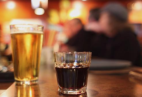 Kilka faktów o alkoholu, które musisz poznać przed weekendem