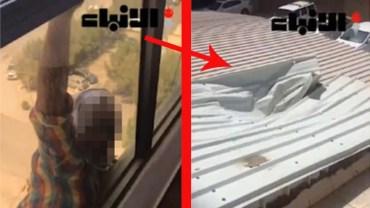 Zamiast pomóc, postanowiła wszystko nagrać. Okrutna kobieta pozwoliła wypaść przez okno swojej pracownicy. Wszystko dla sławy w internecie