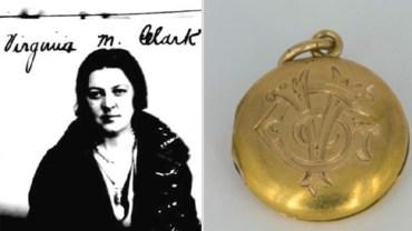 We wraku Titanica znaleziono naszyjnik z 18-karatowego złota. Wisior należał do kobiety, której mąż stracił życie, by ją uratować. Nie przypomina wam to czegoś?