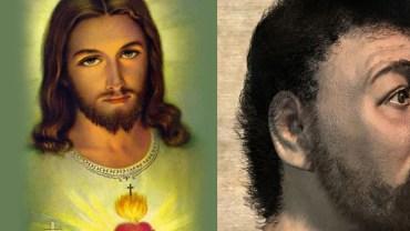 Prawdziwa twarz Jezusa mocno różni się od tej przestawianej przez artystów. Zdziwisz się, jak mógł wyglądać!