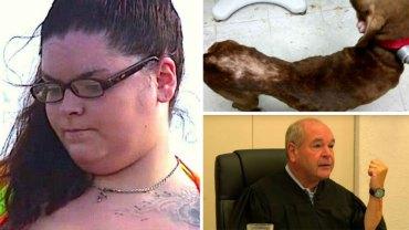 Wyjechała na tydzień i zostawiła psa samego w brudnym domu bez jedzenia. Karę jaką za to wymierzył jej sąd, kobieta zapamięta do końca życia