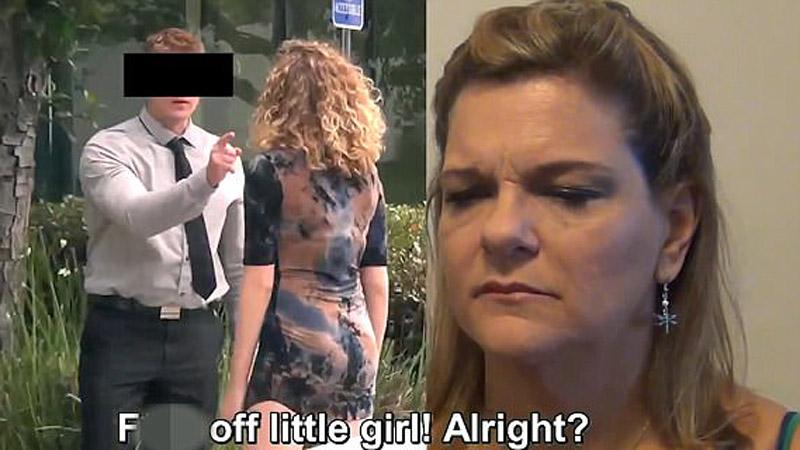 Julie chciała, by mąż ją zdradził i podesłała mu młodą dziewczynę. Wszystko oglądała na kamerach i wpadała w coraz większą wściekłość