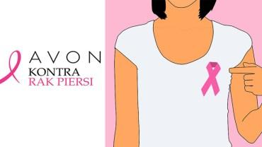 AVON zwolnił z pracy kobietę z rakiem piersi! Jak to się ma do ich kampanii promującej walkę z nowotworem?
