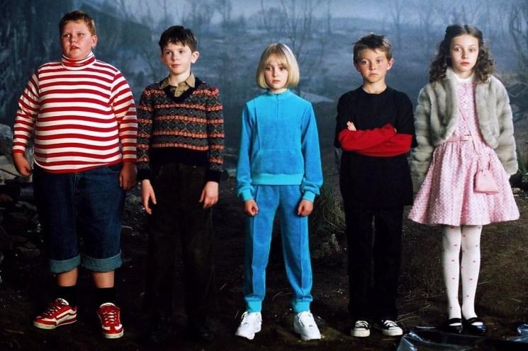 Tak wyglądają teraz dzieciaki, którymi każdy chciał być. Zobacz, jak zmienili od czasów swoich największych hitów
