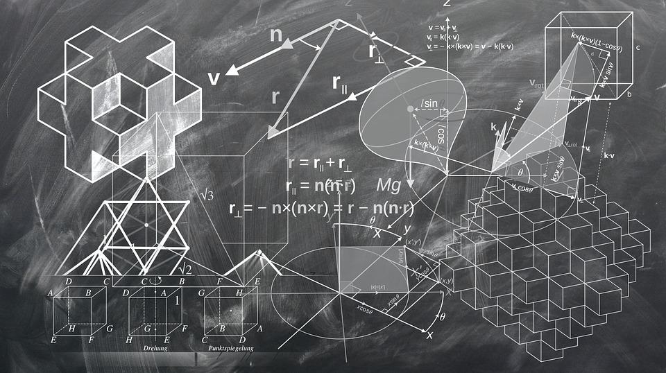 Ile trójkątów widzisz na tym rysunku? Osoby z IQ powyżej 120 najczęściej doliczają się 18 figur, ale jest ich znacznie więcej...