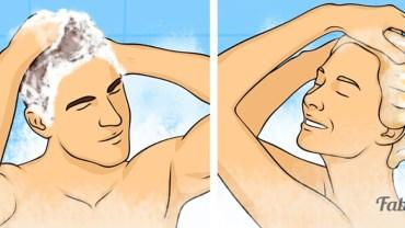 Eksperci twierdzą, że ludzie zbyt często myją włosy! Zobacz, jakie dają rady, aby się nie przetłuszczały