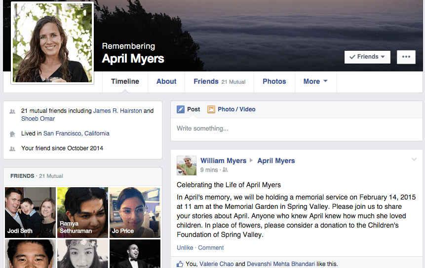 Czy kiedykolwiek zastanawialiście się, co dzieje się z kontem na Facebooku po śmierci użytkownika? Sprawdźcie, jakie opcje w tym zakresie oferuje portal