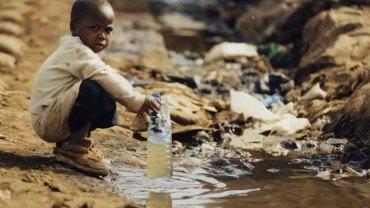 Oto 13 faktów, które brutalnie przypominają o tym, jakim cennym skarbem jest czysta woda. Lepiej nauczcie się ją oszczędzać!