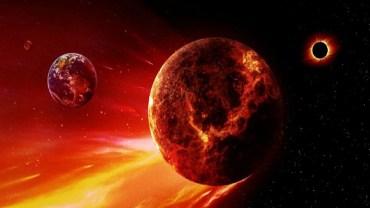 Najnowsza teoria spiskowa mówi, że świat skończy się w przyszłym miesiącu. Obliczono nawet datę, kiedy Ziemia przestanie istnieć