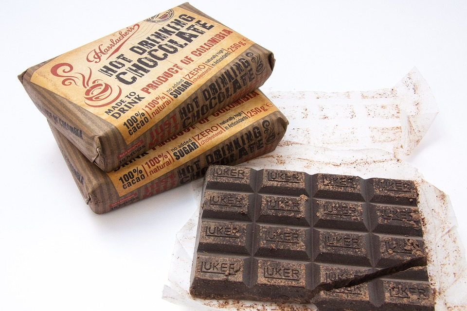 Szwajcarzy wynaleźli piąty smak czekolady! Takiego rarytasu jeszcze nie jedliście
