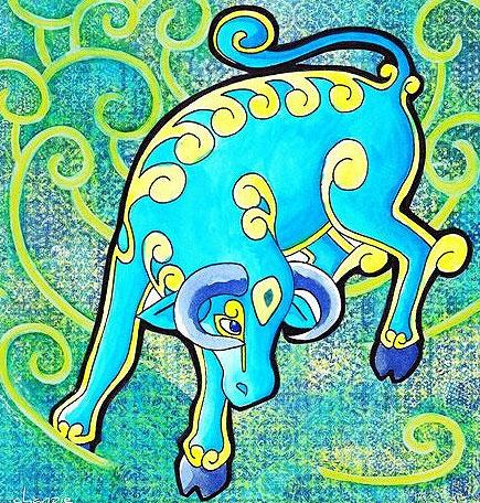 Zodiakalne byki są zdeterminowane i odważne. Sprawdźcie, jakie jeszcze pozytywne cechy najczęściej można postać u osób spod znaku byka