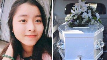 Gdy rodzice znaleźli martwą córkę, nie potrafili zrozumieć, dlaczego zdrowa 14-latka nagle zmarła. Zdumiewającą odpowiedź przyniosła sekcja zwłok