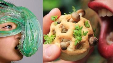 9 produktów przyszłości, które zmienią sposób żywienia świata. Zmiany są konieczne i nadejdą szybciej niż myślisz