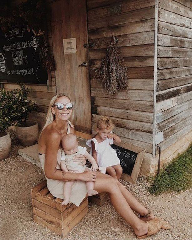 Matka wrzuciła zdjęcie córki na Instagrama. Została zablokowana, ale nie za to, że dziecko było nagie, ale przez...
