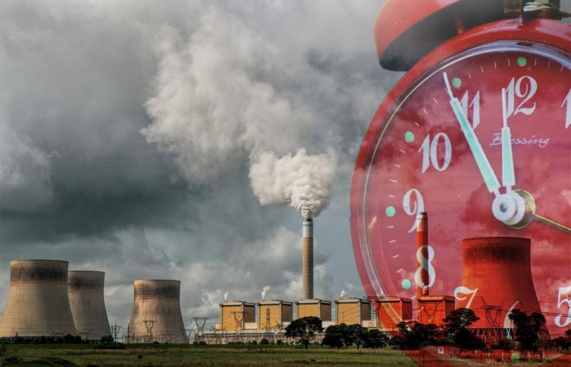 Ludzka bezmyślność oraz chęć zysku sprawiają, że nasza planeta zaczyna być na skraju wytrzymałości. Te zdjęcia obnażają wstrząsającą prawdę...