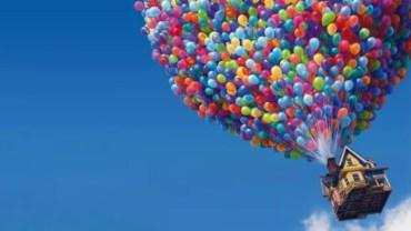 """""""Odlot"""" to bajka, która wzruszyła nawet najtwardszych ludzi. Co, jednak gdybyśmy Wam powiedzieli, że te łzy to efekt psychologicznej sztuczki Pixara?"""