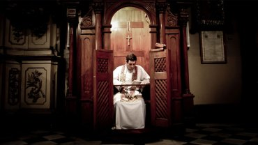 Lista 11 grzechów za jakie ksiądz nie da rozgrzeszenia