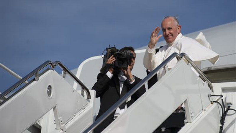 Polski ksiądz modlił się o... śmierć papieża. Co go czeka po tak głośnej krytyce głowy Kościoła?