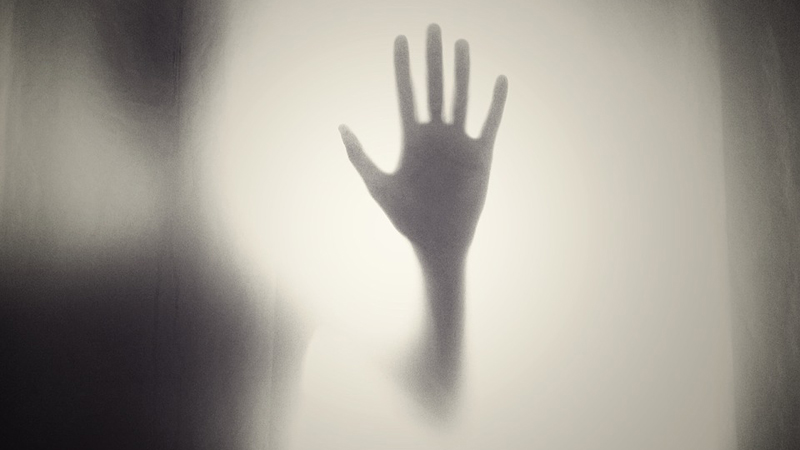 Czego się naprawdę boisz? Spójrz na zdjęcie i przekonaj się, że twój lęk ma głębsze znaczenie