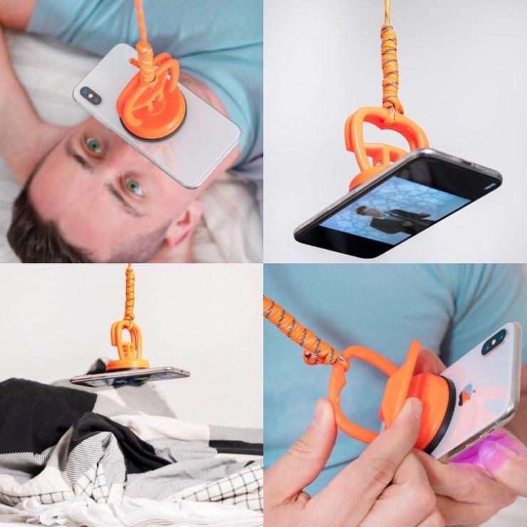 Niepotrzebne, ale ciekawe i kreatywne wynalazki, które zapragniesz mieć! Numer 7 wygrywa