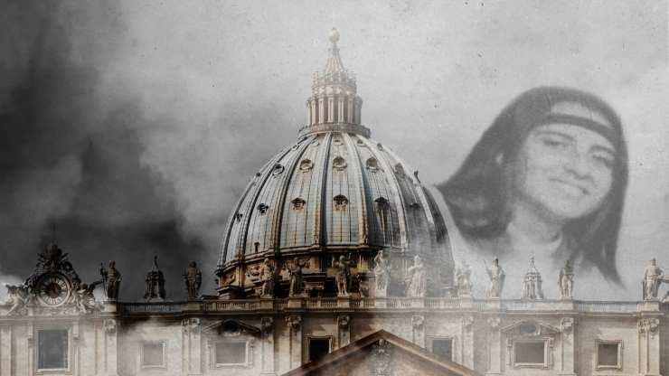 Tysiące kości odkrytych w Watykanie podczas poszukiwań zaginionej nastolatki! Czy to możliwe, że była seksualną niewolnicą?