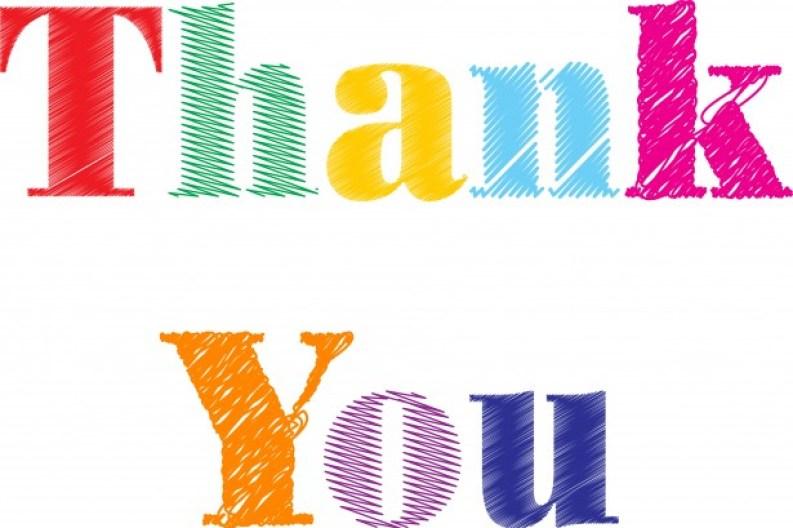 """Przestań mówić """"przepraszam"""", zacznij mówić """"dziękuję"""". Nie masz pojęcia, jak wiele się zmieni!"""