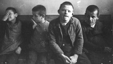 Zanim zgładzili Żydów, zabijali niepełnosprawnych. To okrutna strona holokaustu, o której NIKT nie mówi