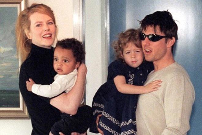 Czemu to zdjęcie Nicole Kidman jest słynne na cały świat? Poznaj ważną prawdę, którą skrywa