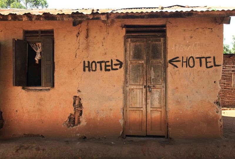 15 najpaskudniejszych hoteli świata. Można z nich przywieźć naprawdę mroczne wspomnienia