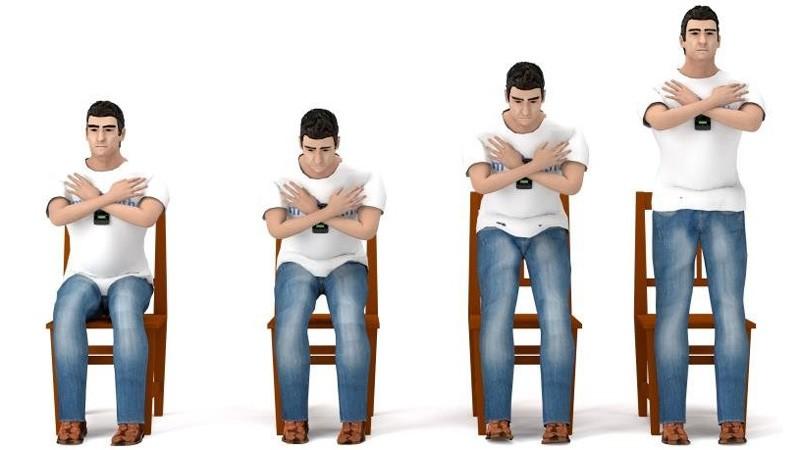 Chcesz wiedzieć, jak długo pożyjesz? - Stań na jednej nodze i włącz stoper - radzi doktor Mosley