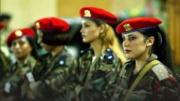 Cała prawda o Amazonkach Kadafiego! Kim były i co musiały robić, aby zadowolić dyktatora