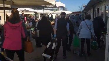Mieszkańcy Konina prezentują JAK NIE ROBIĆ zakupów przedświątecznych