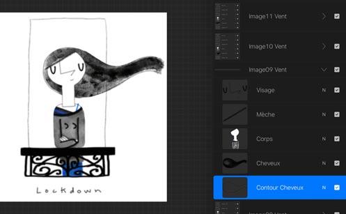 Animation iPad