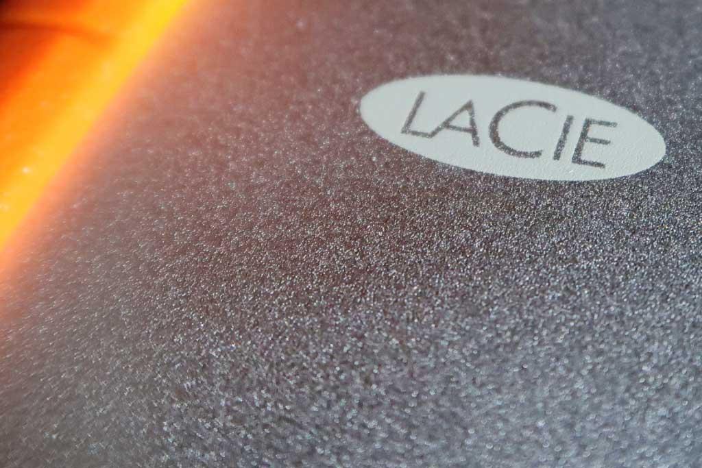 disque externe LaCie