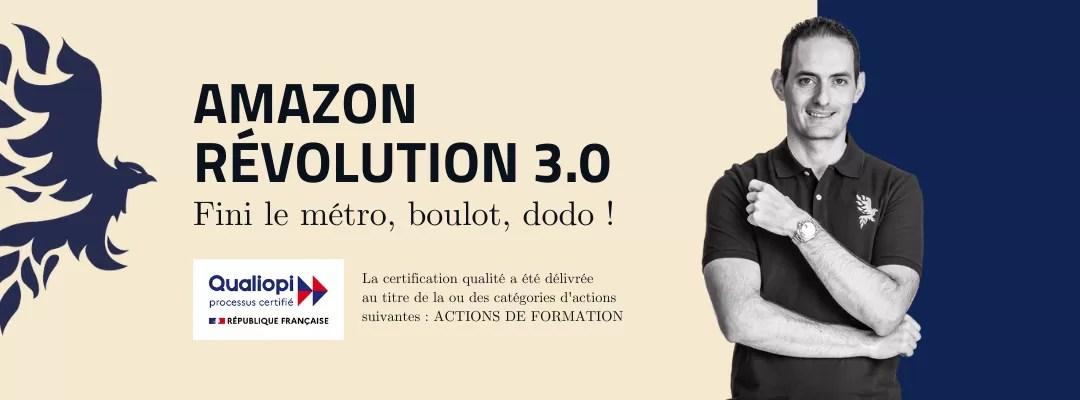 amazon revolution 3.0