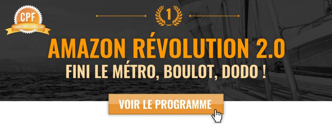 amazon revolution