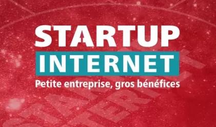 startup internet